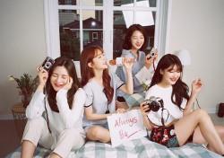 나인뮤지스 3인, 미술-사진 전시회 개최…수익금 일부 기부