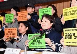 """""""김기덕 감독, 반성?사죄 없다…영화제 퇴출 운동까지 감행할 것"""""""