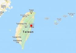 """일본 이어 대만까지, """"韓 안전지대 아니다""""…규모 6 이상 지진 1주 새 또"""