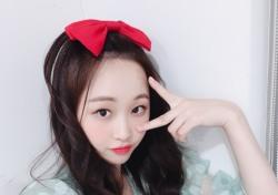 '미스트롯' 이승연, 울산현대 하프타임 무대 선다! 탁월한 가창력으로 매력 발산