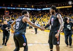 [NBA] '위대한 패자' 클리퍼스, 다음 시즌이 더 기대된다.