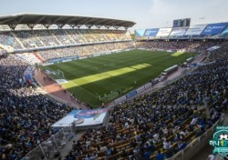 [K리그1] 어린이날 슈퍼매치, 치열한 접전 끝에 1-1 무승부
