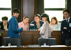 [씨네;리뷰] '배심원들' 빛낸 9人 캐릭터, 신선한 법정물 탄생 견인