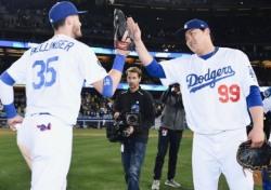 [MLB] '류현진 쾌거' 치명적 부상을 이겨낸 인간승리