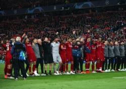 [UCL] '또 하나의 기적' 만든 리버풀, 전 세계 '콥'들이 흥분한다