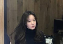김아중, 김제동 인맥 인증… 남자로 느껴진 적 있었다더니
