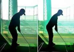 [최완욱의 골프주치의] (29) 스윙을 바꾸고 몸에 익힌다는 것