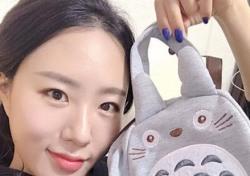 '은퇴 선언' 이상화, 네티즌 응원 봇물…결혼설도 재점화