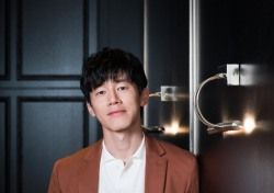 [인터;뷰] 끝없이 노력하는 배우 김무열이 그린 '악인전'