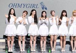 오마이걸부터 러블리즈까지…5월 걸그룹 대전의 승자는?