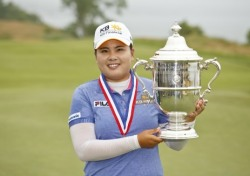 US여자오픈 출전 한국 챔피언 5인의 조언