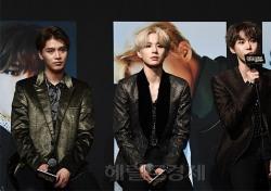 [포토;뷰] NCT 127 '슈퍼휴먼' 새로운 도약
