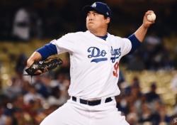 [MLB] 류현진의 눈부신 5월, '5승 + 0점대 자책점' 도전