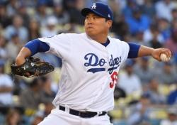 [MLB] '커리어 하이' 류현진, FA계약도 역대급 전망