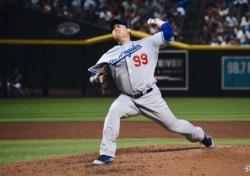 [MLB] 류현진, 10승 선착 가능성 '2명이 변수'