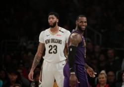 [NBA] 새 판짜기 돌입한 뉴올리언스와 보스턴, 오프시즌이 중요하다