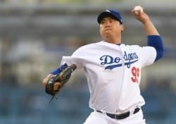 [MLB] 류현진, '투수들의 무덤' 쿠어스필드서 7실점