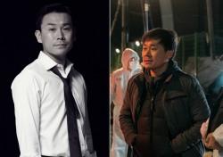 김대곤, 영화 '비스트'의 유일한 웃음 포인트…탄탄한 연기 내공 주목