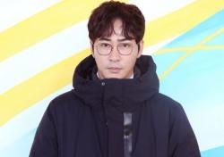 [초점] 강지환, '성폭행 혐의' 체포부터 인정까지 6일간의 기록