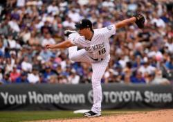 [MLB] MLB와 이별 앞둔 '돌부처' 오승환