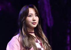 [포토;뷰] 쥬리 로켓펀치로 데뷔