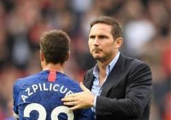 램파드 이끈 첼시 첫 선, 공격 '양호' 수비 '낙제'