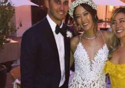 미셸 위 품절녀 됐다..11일 비공개 결혼식