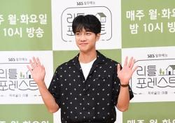 [포토;뷰] 이승기 만능 재주꾼 '프로삼촌'