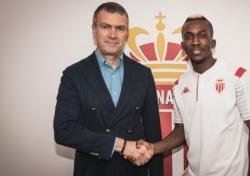 [해외축구] '영국 취업비자 발급 불가' 온예쿠루 AS 모나코로 이적