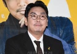 [포토;뷰] 영화 '광대들'로 돌아온 조진웅