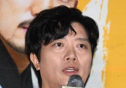 [포토;뷰] 박희순 '광대들' 세조 변신