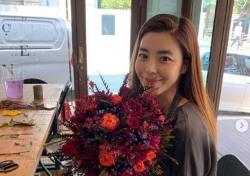 눈물 쏟던 순간 보니…김규리, 최근 방송 활발한 배경 따로 있나