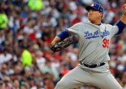 [MLB] 류현진의 사이영상 불안 이유 '누적기록 열세, 변동기록 강세'