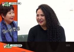 """홍선영, """"밥 먹어도 탄수화물↓""""…'저항전분쌀' 홍보대사 자처"""