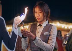 임윤아 서예지, 열연으로 증명한 '스크린 배우' 가능성
