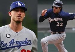 [MLB] 거포 4인방의 역대급 홈런 레이스