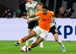 [해외축구] '1승 1무 1패' 독일 VS 네덜란드, '네 번째 맞대결' 질긴 인연의 끝은?