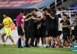 [축구] K리그1, 우승-강등 여전히 '안갯속'