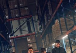 [씨네;리뷰 '나쁜 녀석들' 마동석 매력 여전하지만..새 캐릭터의 미진한 활약
