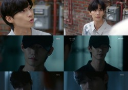 송재림, '너노들' 윤영길 살해한 범인? '폭풍 열연' 미스터리 기폭제 역할로 주목