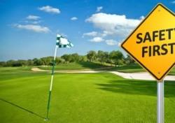 [스포츠 생활법률] 골프장에서의 안전사고와 배상책임