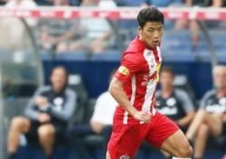 [축구] '쌍황콤비' 분전, 넘쳐나는 공격수로 벤투호 행복한 고민