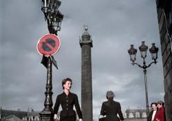 [전시;뷰] 사진으로 담아낸 파리의 90년, '매그넘 인 파리'