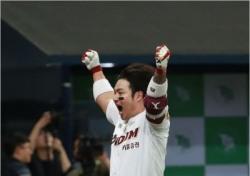 [KBO] 우승을 향한 박병호의 '가을홈런'
