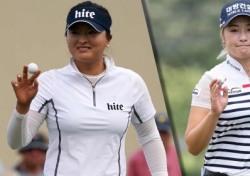 """LPGA """"고진영, 이정은6가 올해 타이틀 점령"""""""