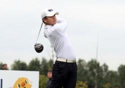 장유빈-서어진, 전국체전 골프 남녀 금메달