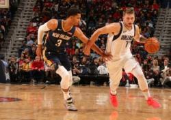 [NBA] '뜨거운 소포모어 시즌' 2년차 선수들의 약진