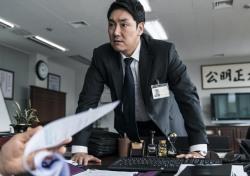 [씨네;리뷰] '블랙머니' 쉽지만 날카로운 '론스타 먹튀' 설명서