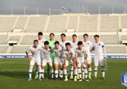 [축구] '답답한 중원' 벤투호의 고민거리