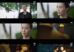 '시크릿 부티크' 김영아, '미세스왕' 정체 탄로… '위기 봉착' 긴장감 선사
